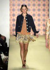 James Coviello Spring 2004 Ready-to-Wear Collections 0002