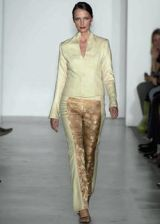 Esteban Cortazar Spring 2004 Ready&#45&#x3B;to&#45&#x3B;Wear Collections 0002