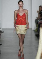 Esteban Cortazar Spring 2004 Ready&#45&#x3B;to&#45&#x3B;Wear Collections 0003