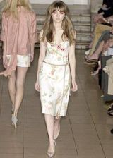 Elspeth Gibson Spring 2004 Ready-to-Wear Collections 0003