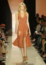 Donna Karan Spring 2004 Ready-to-Wear Collections 0002