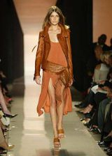 Donna Karan Spring 2004 Ready-to-Wear Collections 0003
