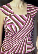 Eley Kishimoto Spring 2004 Ready-to-Wear Detail 0002