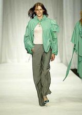 Gibo Spring 2004 Ready-to-Wear Collections 0002