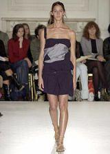 Miki Fukai Spring 2004 Ready-to-Wear Collections 0003