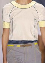 Proenza Schouler Spring 2004 Ready-to-Wear Detail 0002