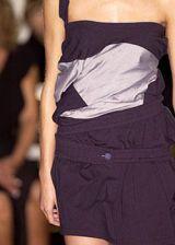 Miki Fukai Spring 2004 Ready-to-Wear Detail 0003