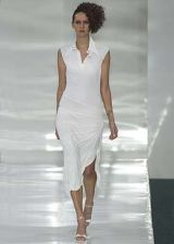 Maria Grachvogel Spring 2004 Ready-to-Wear Collections 0003