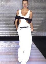 Emporio Armani Spring 2004 Ready-to-Wear Collections 0002