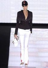 Emporio Armani Spring 2004 Ready-to-Wear Collections 0003