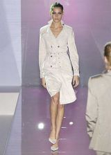Cerruti Spring 2004 Ready-to-Wear Collections 0003
