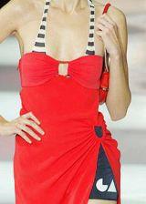 Giorgio Armani Spring 2004 Ready-to-Wear Detail 0003