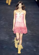 Anna Molinari Spring 2004 Ready-to-Wear Collections 0002