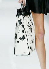 Burberry Prorsum Spring 2004 Ready-to-Wear Detail 0003