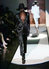 Gianfranco Ferre Spring 2004 Ready-to-Wear Collections 0003