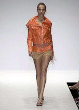 Krizia Spring 2004 Ready-to-Wear Collections 0002
