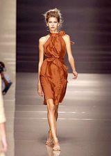 Alberta Ferretti Spring 2004 Ready-to-Wear Collections 0003