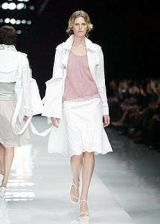 Burberry Prosum Spring 2004 Ready&#45&#x3B;to&#45&#x3B;Wear Collections 0003