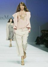 Max Mara Spring 2004 Ready-to-Wear Collections 0003