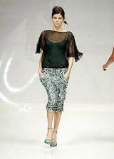 La Perla Spring 2004 Ready&#45&#x3B;to&#45&#x3B;Wear Collections 0002