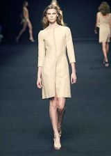 Alessandro Dell'Acqua Spring 2004 Ready-to-Wear Collections 0002