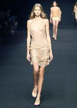 Alessandro Dell'Acqua Spring 2004 Ready-to-Wear Collections 0003