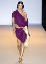 Sebastian Pons Spring 2004 Ready-to-Wear Collections 0003