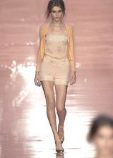 Blumarine Spring 2004 Ready-to-Wear Collections 0003