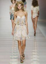 Sportmax Spring 2004 Ready-to-Wear Collections 0003