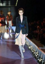 Fendi Spring 2004 Ready-to-Wear Collections 0003