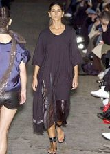 Haider Ackermann Spring 2004 Ready-to-Wear Collections 0002