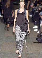 Haider Ackermann Spring 2004 Ready-to-Wear Collections 0003