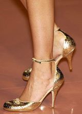 Blumarine Spring 2004 Ready-to-Wear Detail 0003