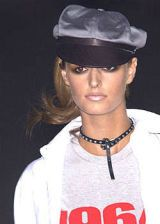 DSquared2 Spring 2004 Ready-to-Wear Detail 0002