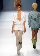 Jean Paul Gaultier Spring 2004 Ready-to-Wear Collections 0003