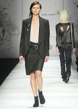 Isabel Marant Spring 2004 Ready-to-Wear Collections 0003