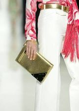 Celine Spring 2004 Ready-to-Wear Detail 0003