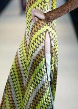 Missoni Retrospective Spring 2004 Ready-to-Wear Detail 0002