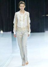 Gres Spring 2004 Ready-to-Wear Collections 0002