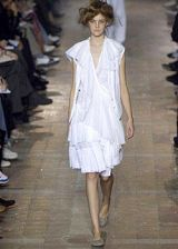 Dries Van Noten Spring 2004 Ready-to-Wear Collections 0003