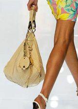 Versace Spring 2004 Ready&#45&#x3B;to&#45&#x3B;Wear Detail 0002