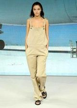 Hussein Chalayan Spring 2004 Ready-to-Wear Collections 0003