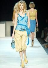 Louis Vuitton Spring 2004 Ready&#45&#x3B;to&#45&#x3B;Wear Collections 0002