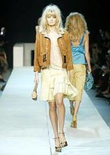 Louis Vuitton Spring 2004 Ready-to-Wear Collections 0003