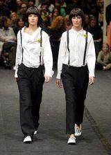 Undercover Spring 2004 Ready-to-Wear Collections 0002