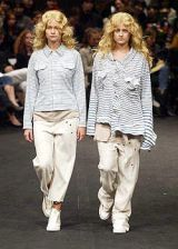 Undercover Spring 2004 Ready-to-Wear Collections 0003