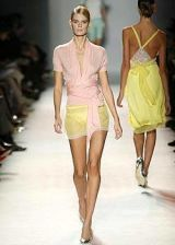 Nina Ricci Spring 2004 Ready-to-Wear Collections 0002