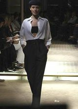 Hermes Spring 2004 Ready-to-Wear Collections 0003
