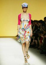 Pucci Spring 2004 Ready-to-Wear Collections 0002