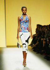 Pucci Spring 2004 Ready-to-Wear Collections 0003